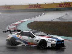 Shanghai (CHN) Tom Blomqvist (GBR) Antonio Felix da Costa (PRT) BMW M8 GTE © BMW M Motorsport