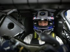 Daytona International Speedway, Daytona Beach, FL (USA). Alessandro Zanardi (ITA) © BMW M Motorsport