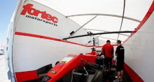 FORMULA EUROPEAN MASTERS Fortec Motorsports © FEM