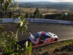 Marco Wittmann (GER), Augusto Farfus (BRA), Chaz Mostert (AUS), BMW M6 GT3 © BMW M Motorsport