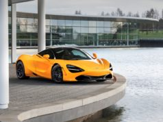 McLaren 720S Spa 68 Collection © McLaren Automotive