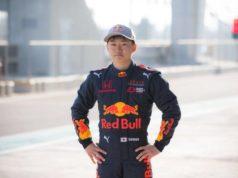 Yuki Tsunoda © Formula European Masters