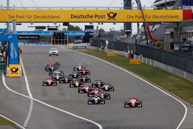 Formula European Masters ruft attraktive Preise für Talente aus © FEM