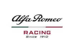 Alfa Romeo Racing Logo © Alfa Romeo Racing