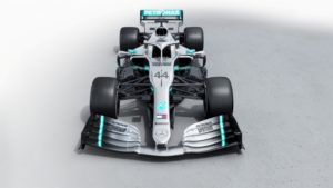 Mercedes-AMG Petronas Motorsport, F1 W10 EQ Power+ © Mercedes-AMG-Petronas-Motorsport