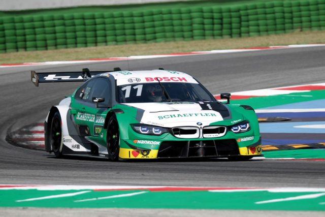 Marco Wittmann (GER), BMW